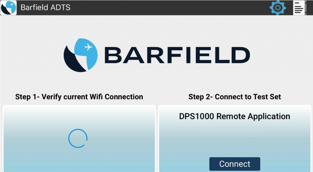 Barfield ADT Remote Terminal Password -5