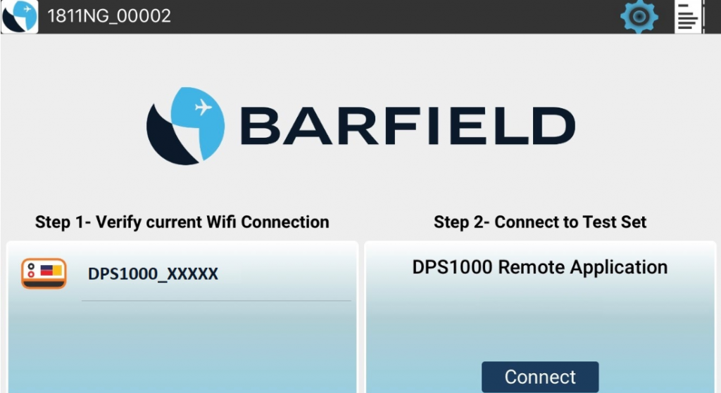 Barfield ADT Remote Terminal Password -9