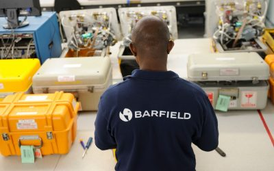 Frequently Asked Questions About Barfield GSTE Products