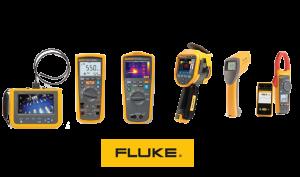 Fluke Test Equipment